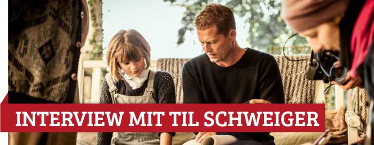 Interview mit Til Schweiger